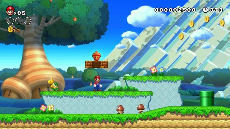 New Super Mario Bros Wii U Iso Download - …