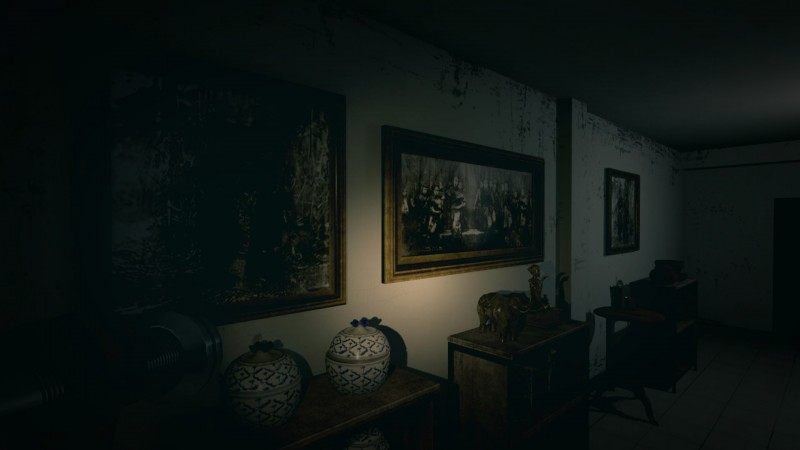 Horror Game Home Sweet Home Launches On Ps4 And Xbox One Just In