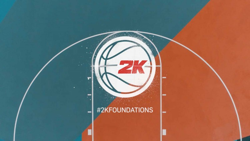 2K Foundations Started To Help Communities Through Basketball - Game Informer