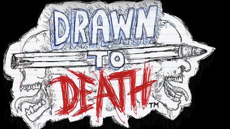 Drawn To Death Will Shut Down In March - Game Informer