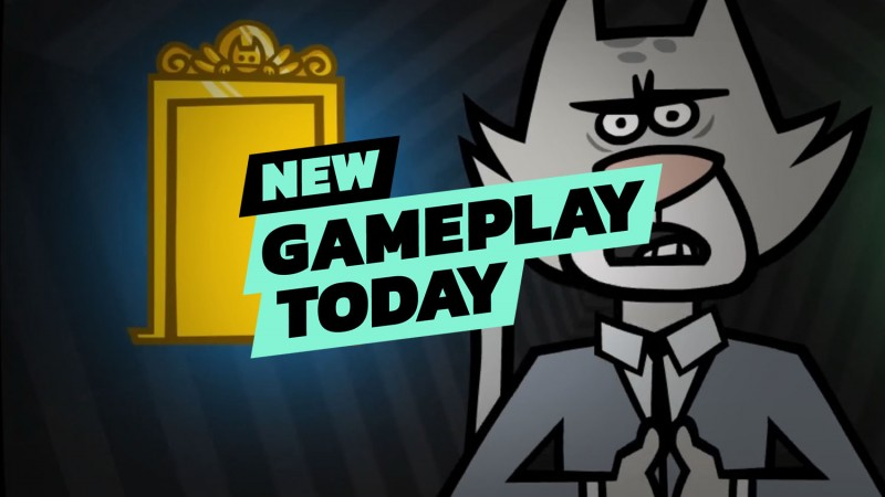 New Gameplay Today - Jackbox Party Pack 5 - Game Informer