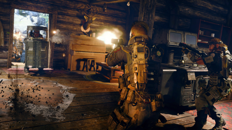 Call of Duty: Black Ops 4 Review - Treyarch's Gambit Yields Big Rewards
