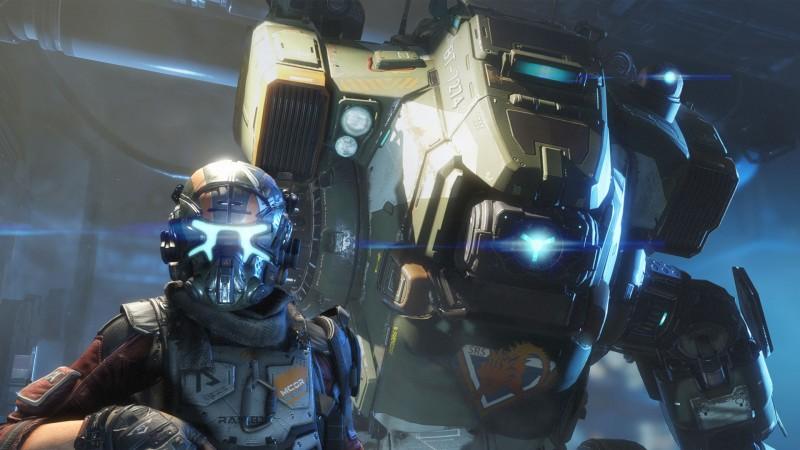 Respawn No Longer Considering Adding Titans In Apex Legends