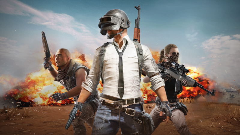 Competitive Battlegrounds Players Caught In Anti Cheat Ban Receive Multi Year Suspensions Game Informer