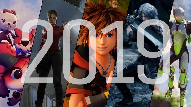 Video games release dates in Perth