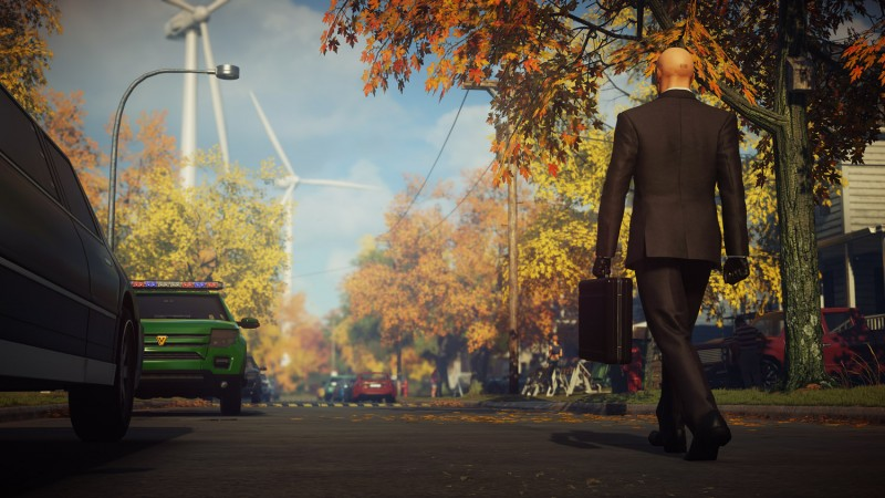 Hitman 3 Is Currently In Development And May Go Episodic