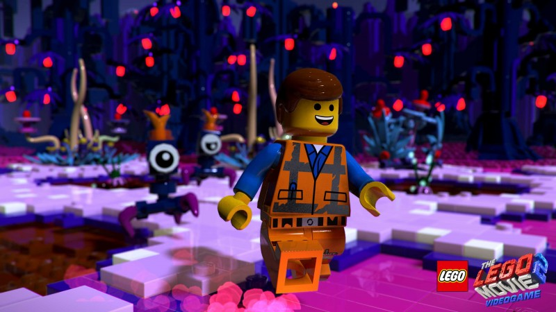 The Lego Movie 2 Videogame Is Coming Out Just Weeks After The Film Game Informer