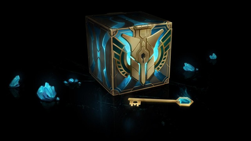 Upcoming U.S. Senate Bill Proposes A Ban On Loot boxes