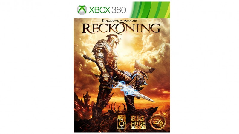 Kingdoms Of Amalur: Reckoning, Sonic Unleashed, And Aliens