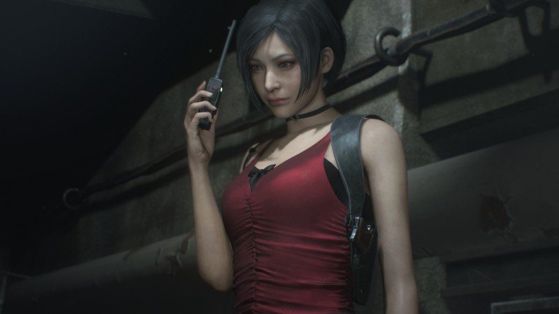 Resident Evil 2 S Latest Demo Lets Us Dive Deep Into Claire And