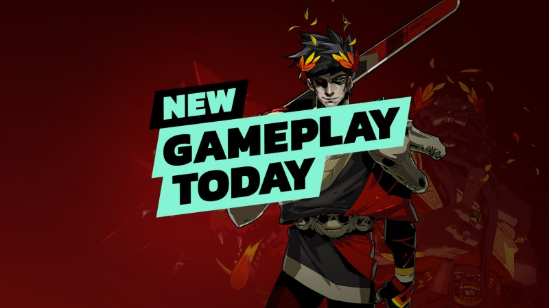 New Gameplay Today – Hades - Game Informer