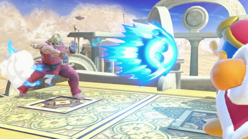 Smash Bros  Ultimate Datamine Leads To Fan DLC Speculation - Game
