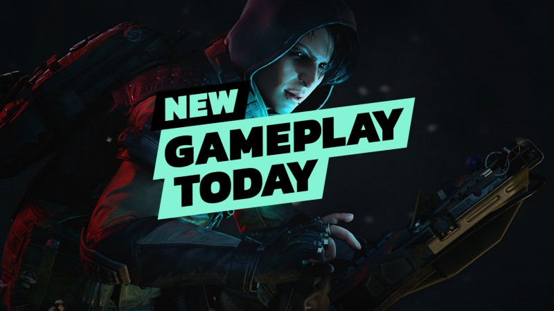 New Gameplay Today – Call Of Duty: Black Ops 4's Operation Absolute Zero