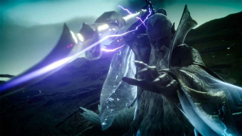 Square Enix Drops Soundtracks For Every Mainline Final Fantasy Game