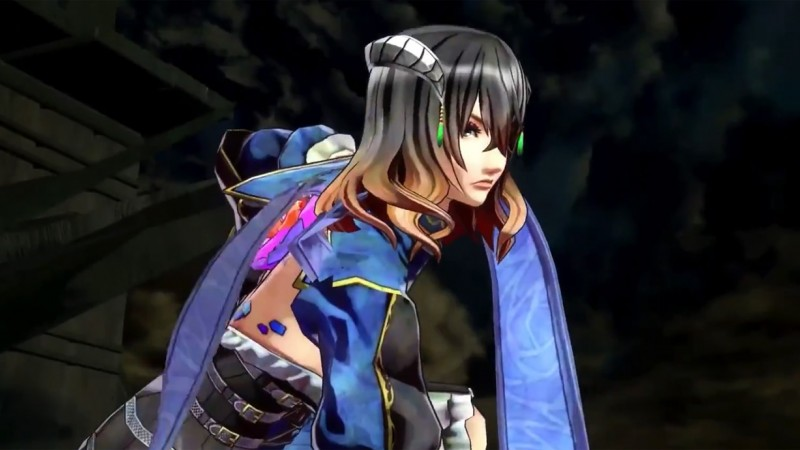 Bloodstained Bug Prevents Progress, Players May Need To Restart