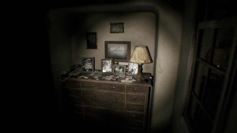 Fan-Created Remake Of P T  Brings Kojima's Terrifying Horror To PC