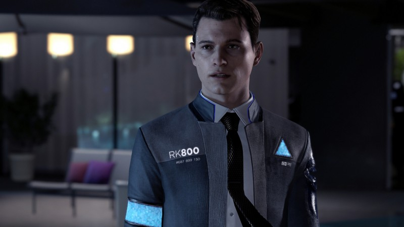 Game Workers Union Calls For Testimonies From Quantic Dream Employees About Harassment.