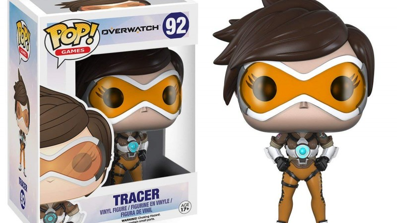 Every Overwatch Funko Pop To Date