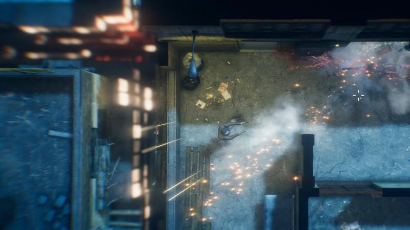 Hong Kong Massacre's PS4 Release Slightly Delayed For