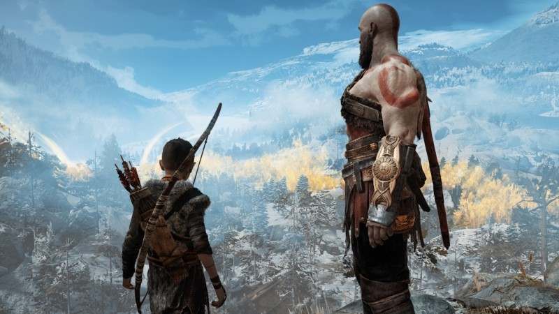 Game Developers Conference Talks Like God Of War, Spider-Man, And Devil May Cry 5 Now Available Online