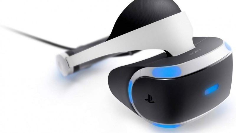 No New PSVR To Coincide With Next Sony Console, Says PlayStation R&D Head