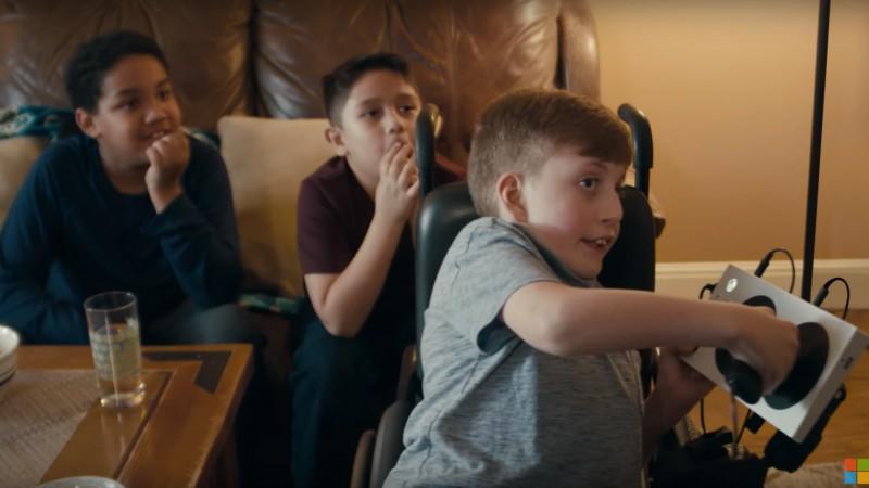 xbox u0026 39 s heartwarming super bowl ad puts spotlight on