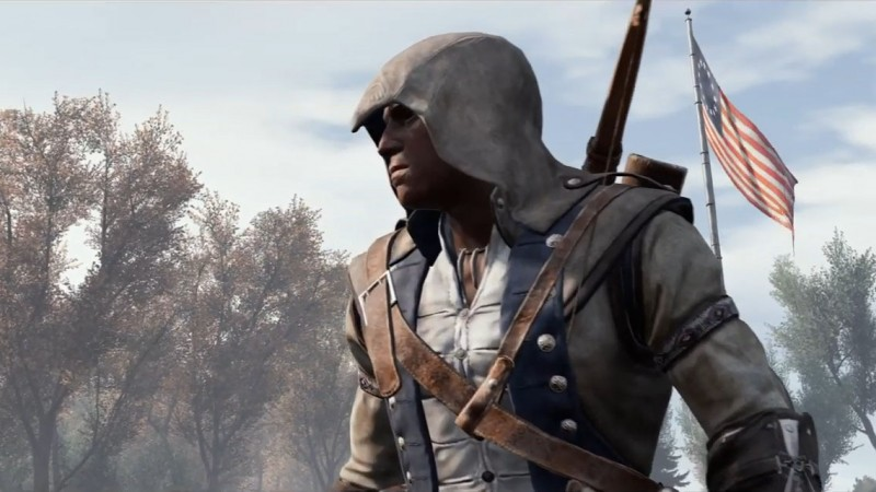 Assassin's Creed III Remastered Gets Release Date And ...