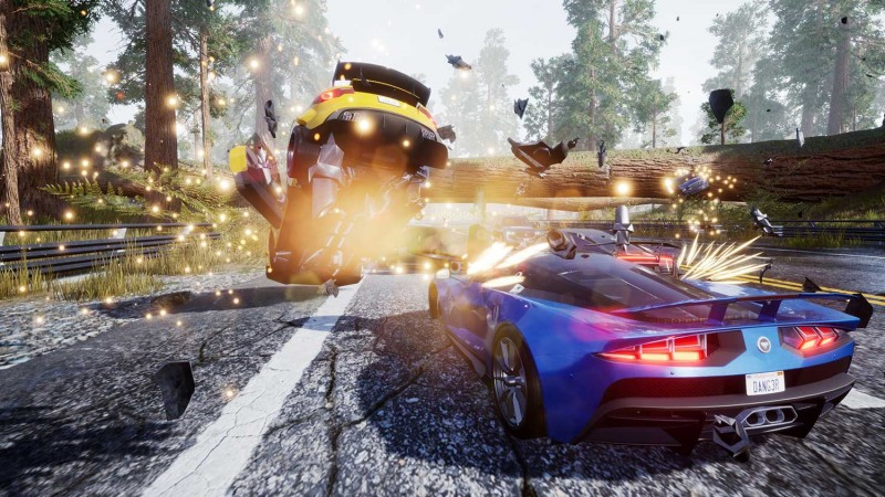 Buckle Up For Dangerous Driving's New Trailer & Release Date