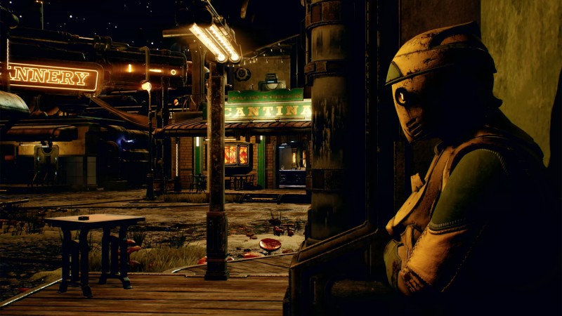 How The Outer Worlds Lets You Play Your Way