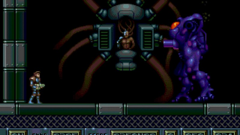 An Unreleased Sega Genesis Game Will See The Light Of Day On New
