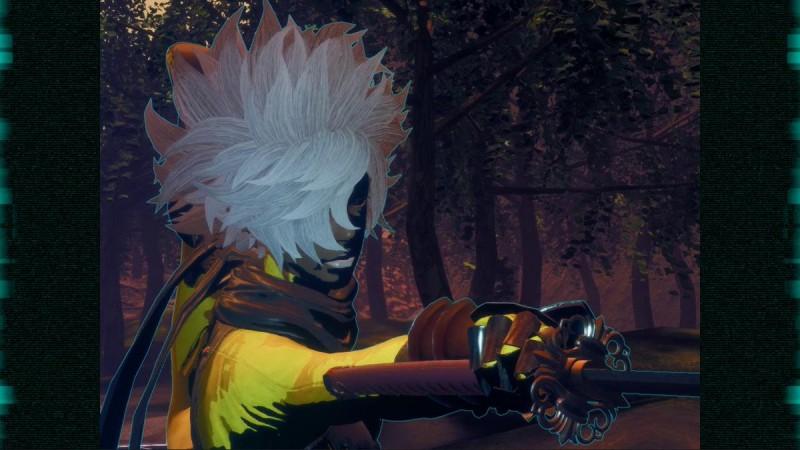 Travis Strikes Again DLC Black Dandelion Arrives Next Week