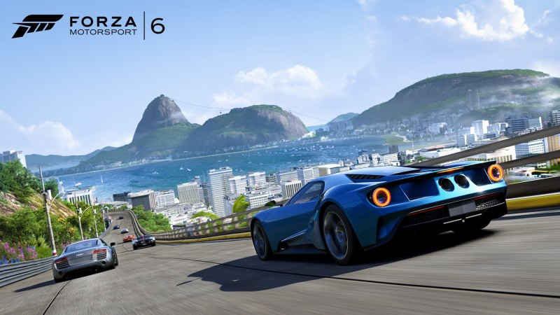 Forza Motorsport 6 To Be Removed From Xbox Live Marketplace