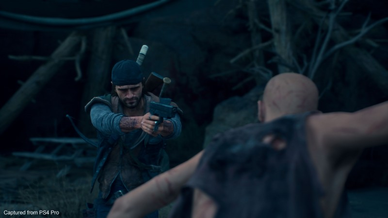 10 Big Takeaways After Five Hours With Days Gone - Game Informer