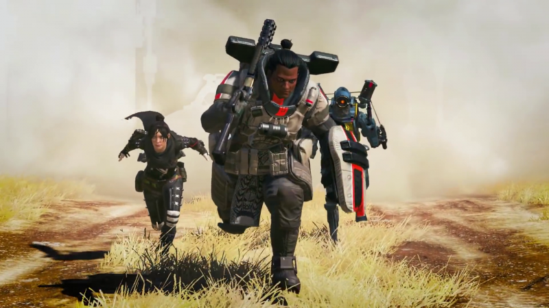 Apex Legends Lootbox Controversy Devolves Into Flame War
