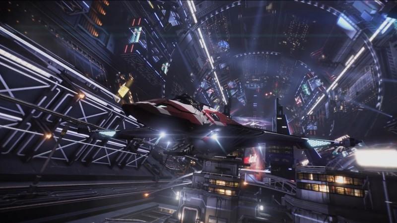 Elite Dangerous' Next Major Expansion Planned For Late 2020