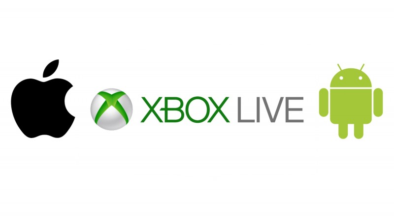 Microsoft Bringing Xbox Live To iOS And Android, Enhancing Its Game Creation Ecosystem For All Devs