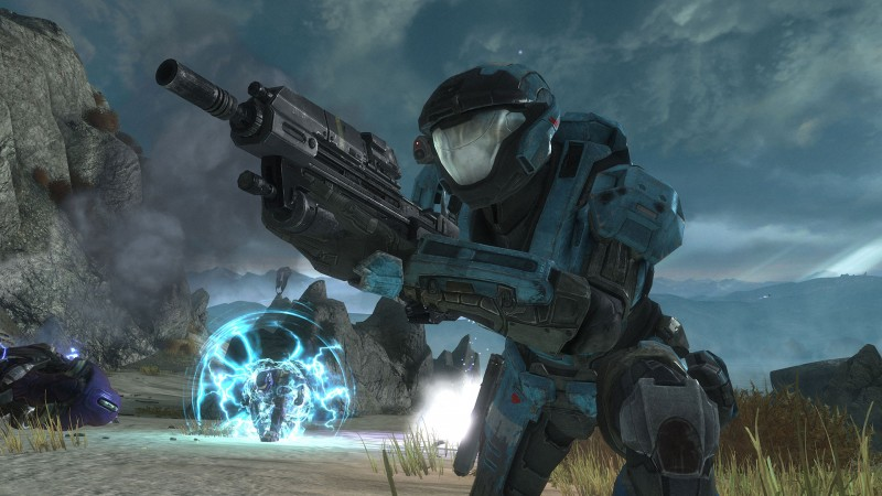 Halo Reach Multiplayer Coming To Master Chief Collection