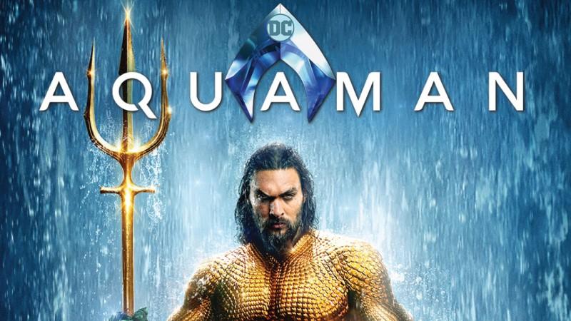 Giveaway: Aquaman [CLOSED] - Game Informer