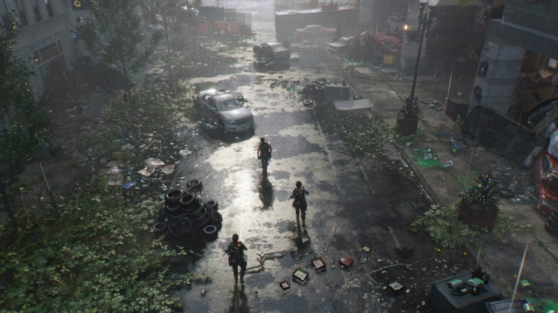 11 Tips To Help You Survive In The Division 2 - Game Informer