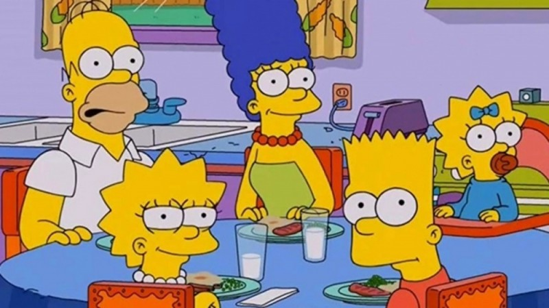The Simpsons To Air Esports Episode This Weekend - Game Informer