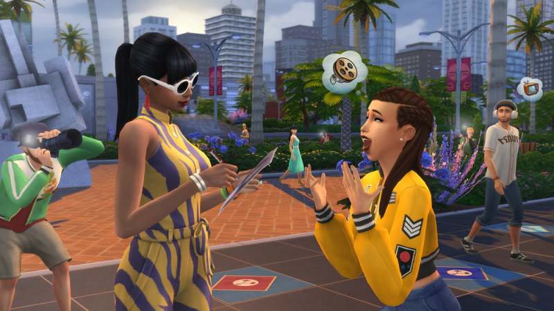 The Sims 4 To Stop Supporting 32-Bit PCs This June - Game