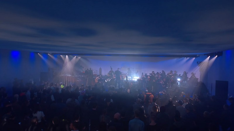 Watch An Hour-Long Concert Dedicated To The The Music of Red Dead Redemption 2