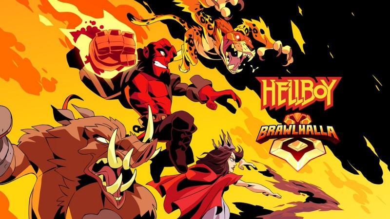 Hellboy 2019 Ign look