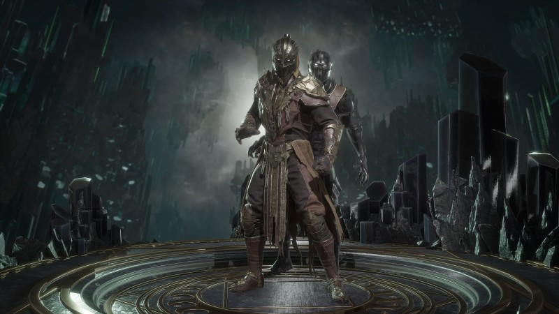 What Does Mortal Kombat 11's Monetization Look Like?