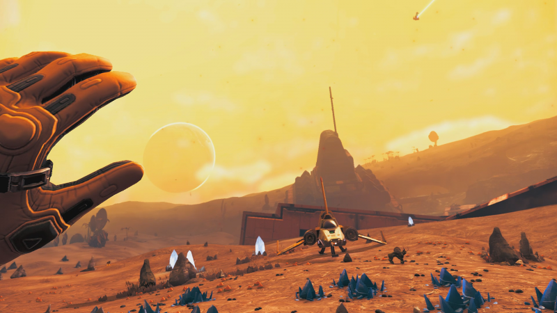 Sean Murray Talks About How Companies Like EA And Bethesda Should Handle Rocky Game Launches