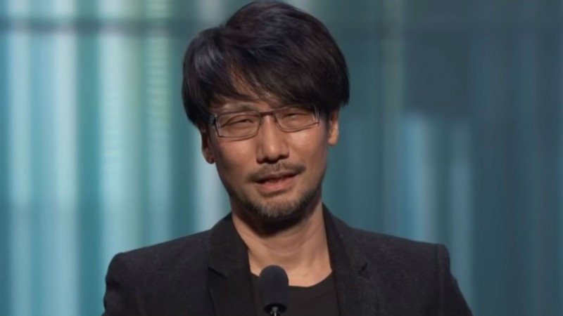 Hideo Kojima Spotted In Trailer For 'Drive' Director's New Amazon Prime Series