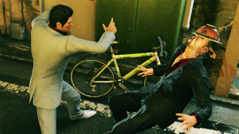 Yakuza Kiwami 2 Gets Official PC Release Date