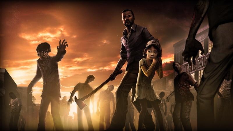 The Walking Dead: The Game. Season 1 скачать через торрент