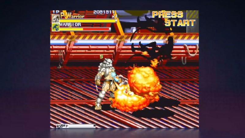 Capcom Home Arcade Delivers 16 Games And Arcade Controls