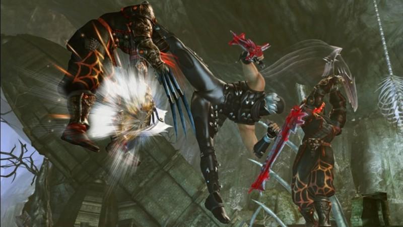 Ninja Gaiden II Is Xbox One X Enhanced On Backwards Compatibility